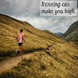 Running Makes You High