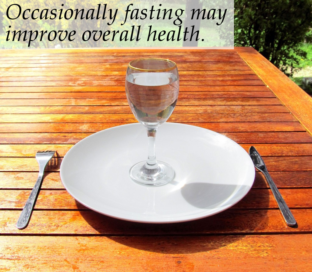 Intermittent Fasting: Is it Healthy?